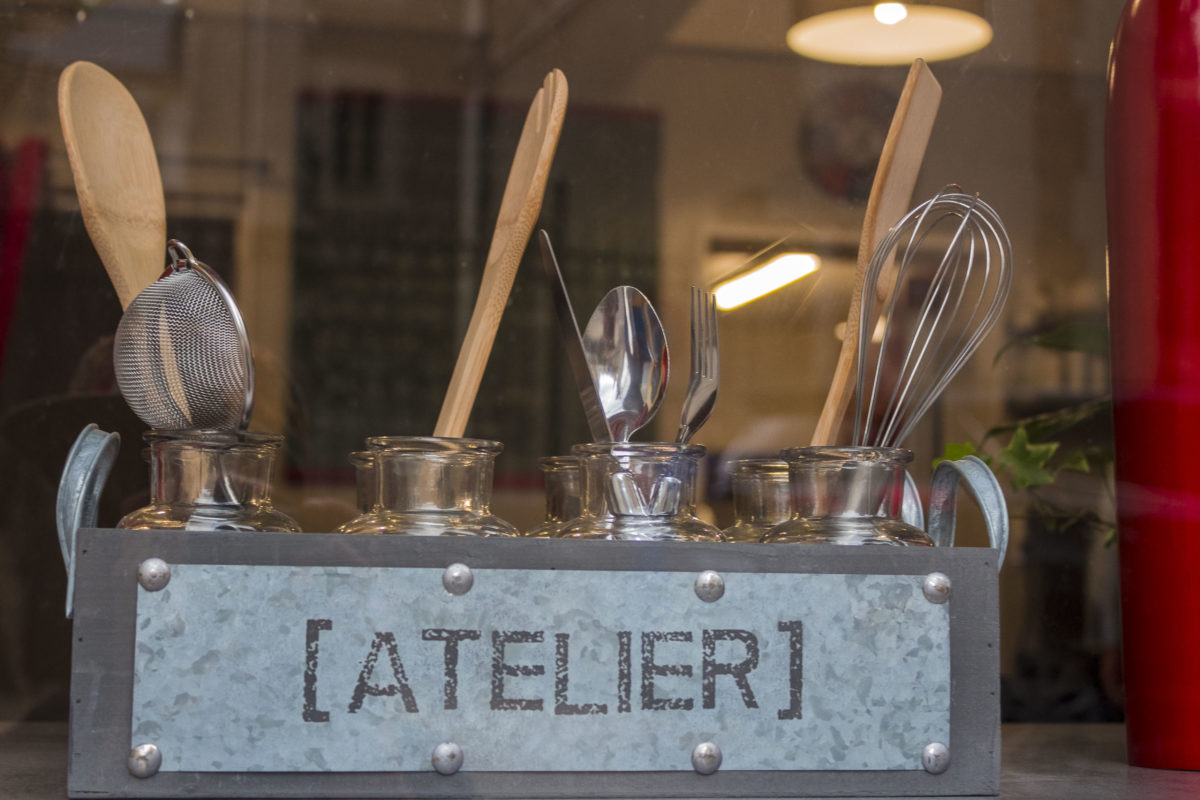 Atelier Culinaire